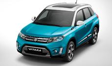 2015 Suzuki Vitara