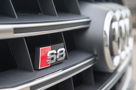 2014 Audi A8 & S8 review