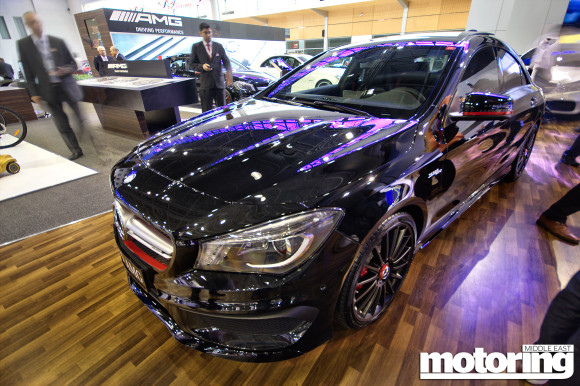 2014 Sharjah Motor Show – report