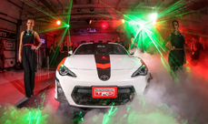 UAE: TRD kits now available for Toyotas