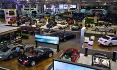 2014 Sharjah Motor Show – report