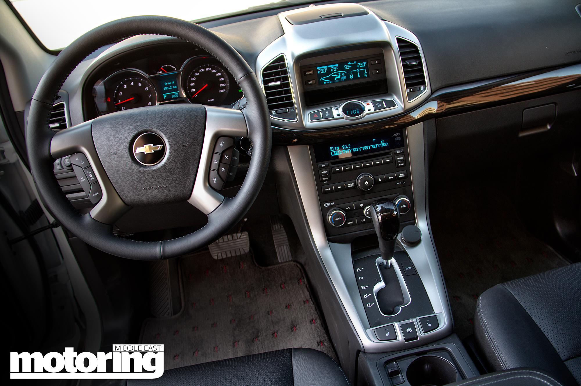 Kekurangan Chevrolet Captiva 2014 Murah Berkualitas