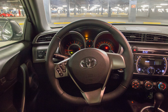 Owners review 2014 Toyota Zelas