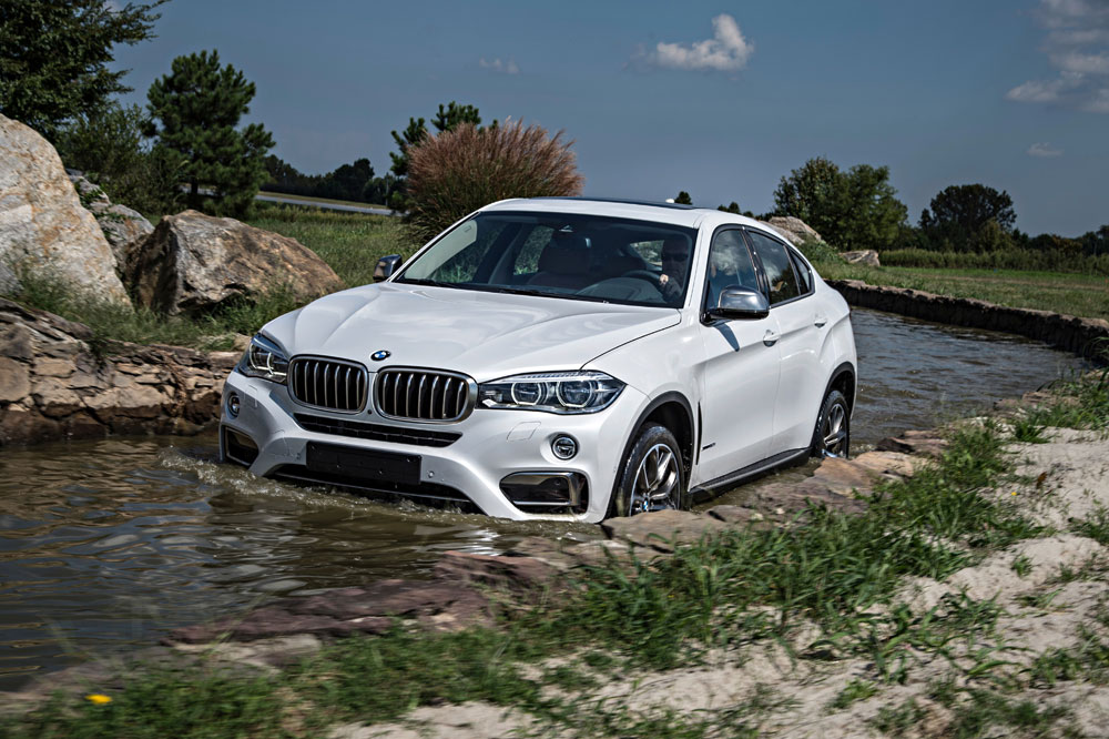 2015 Bmw X6 Reviewmotoring Middle East Car News Reviews And Buying