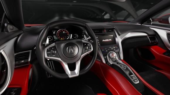 Acura (Honda) NSX