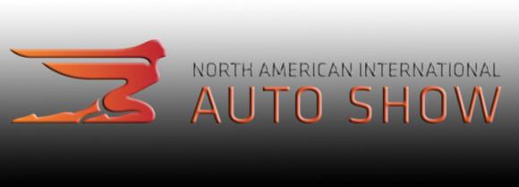 2015 Detroit Auto Show, North American International Auto Show (NAIAS).