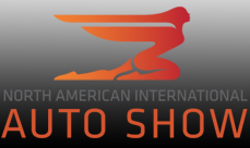 2015 Detroit Auto Show, North American International Auto Show (NAIAS).