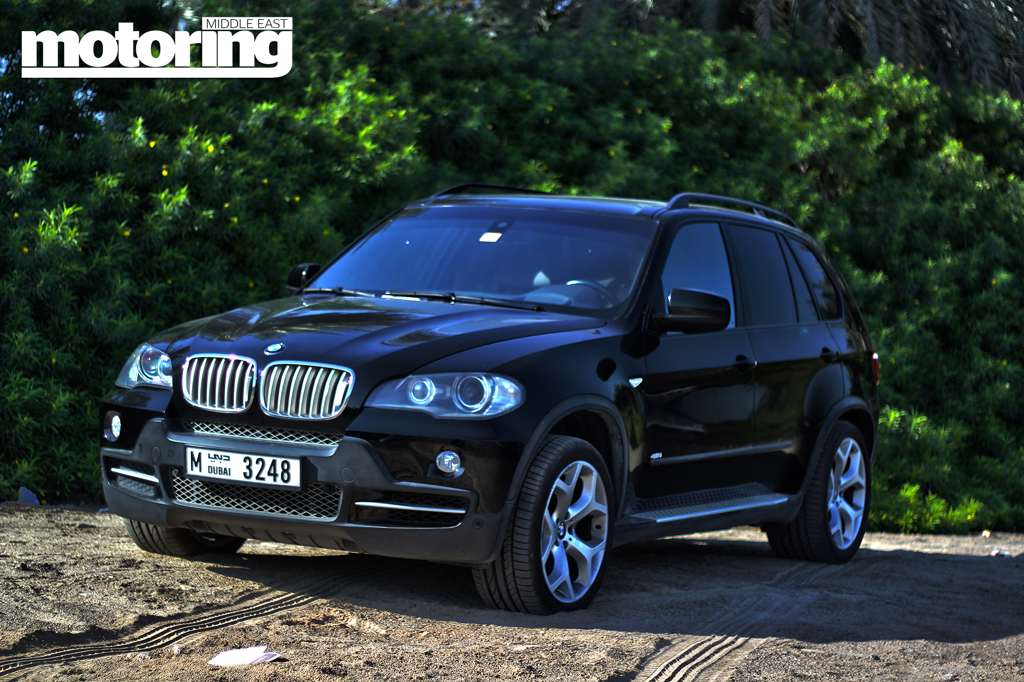 Used Buying Guide Bmw X5 2007 2013motoring Middle East