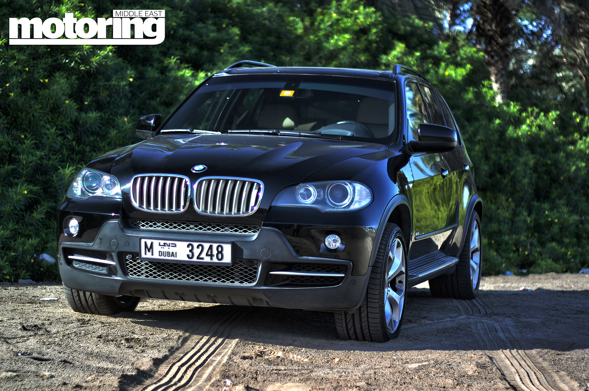 used buying guide bmw x5 2007 2013motoring middle east. Black Bedroom Furniture Sets. Home Design Ideas