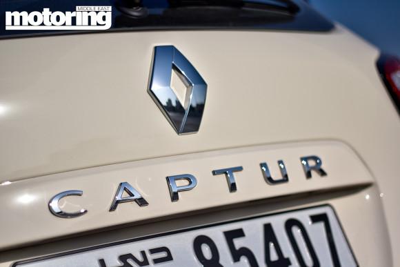 2015 Renault Captur Review