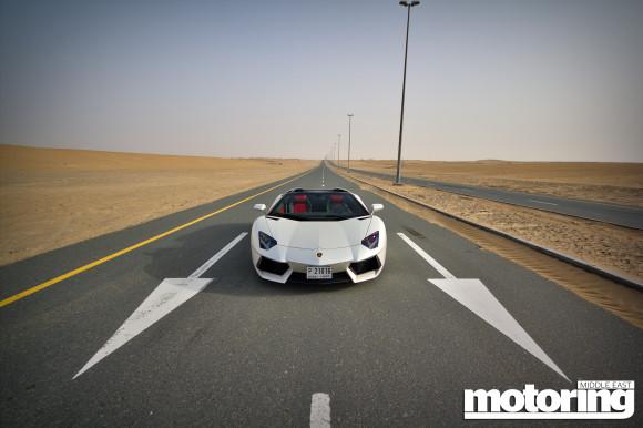Lamborghini Huracan & Aventador Review