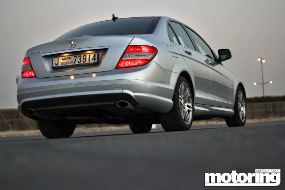 Used Buying Guide Mercedes C-Class (W204) 2008-2014