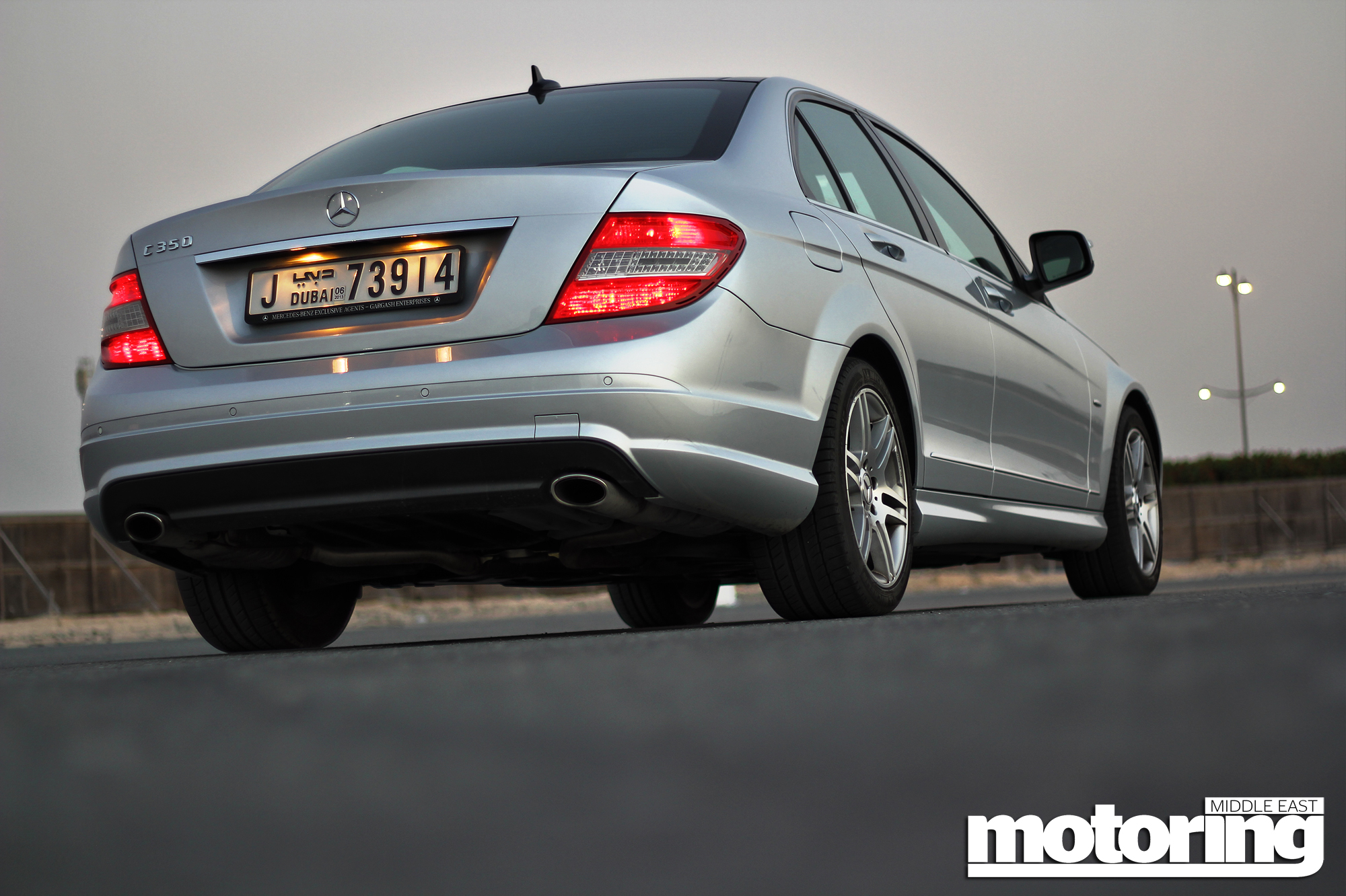 Used Buying Guide Mercedes C-Class (W204) 2008-2014Motoring