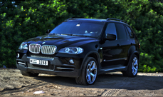 Used Buying Guide: BMW X5 2007-2013