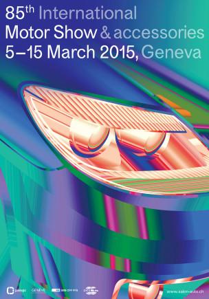 Geneva Auto Show 2015