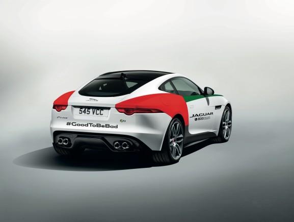 Jaguar Rapid Drop-off service MENA