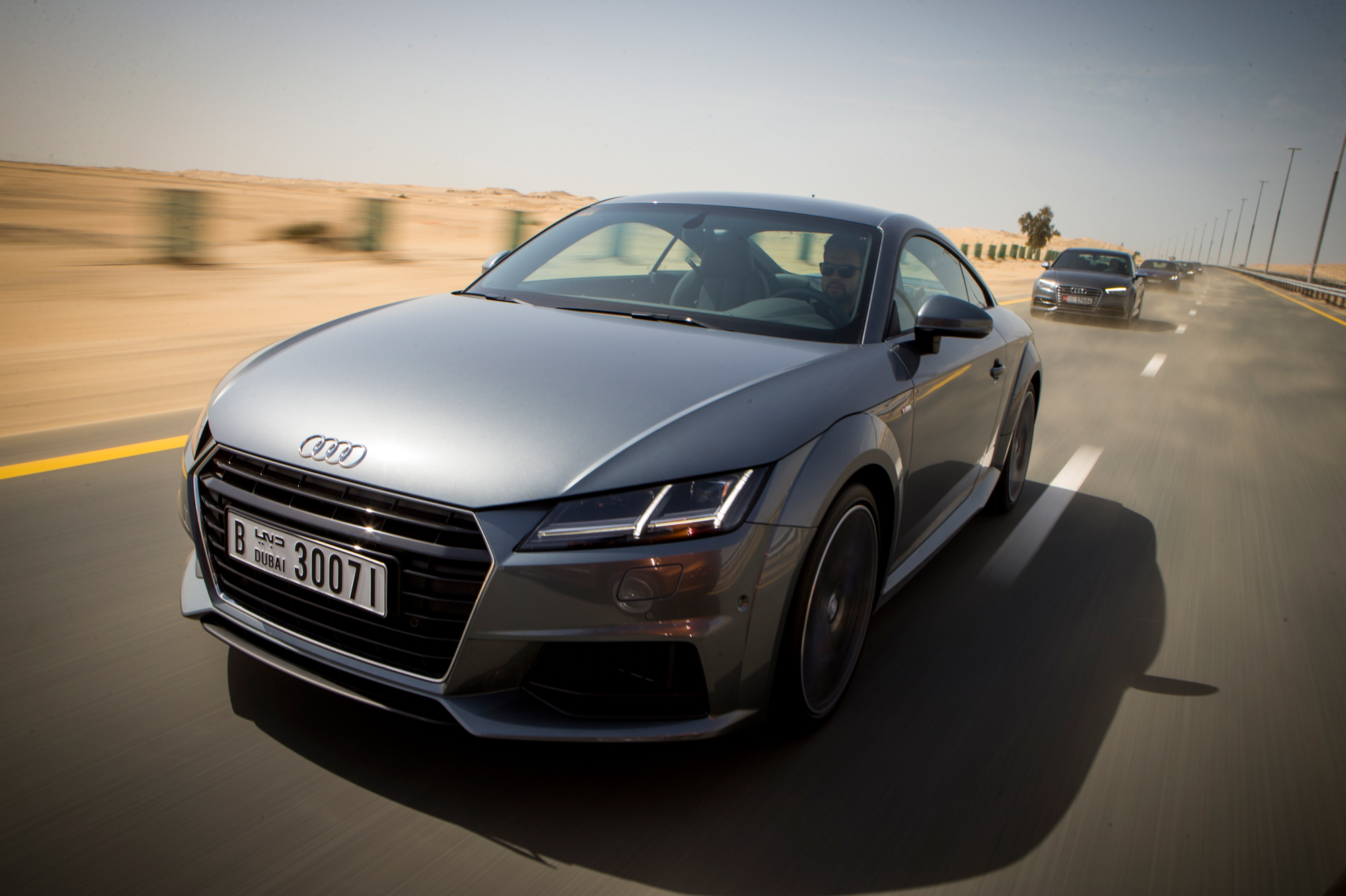 2015 audi tt and audi s3 first drive in middle eastmotoring middle east car news reviews and. Black Bedroom Furniture Sets. Home Design Ideas