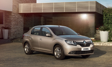 Renault Symbol launched