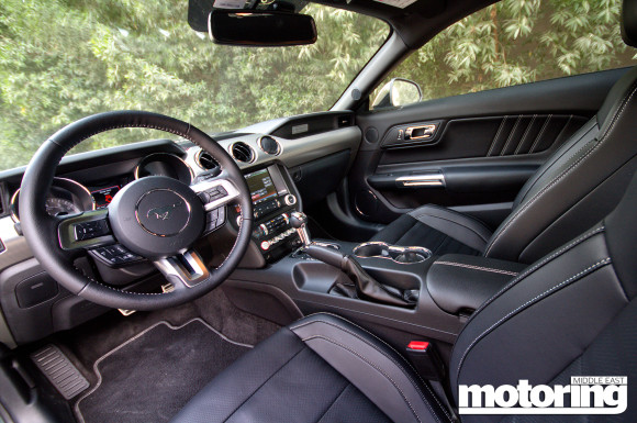 2015 Ford Mustang Ecoboost Video Review