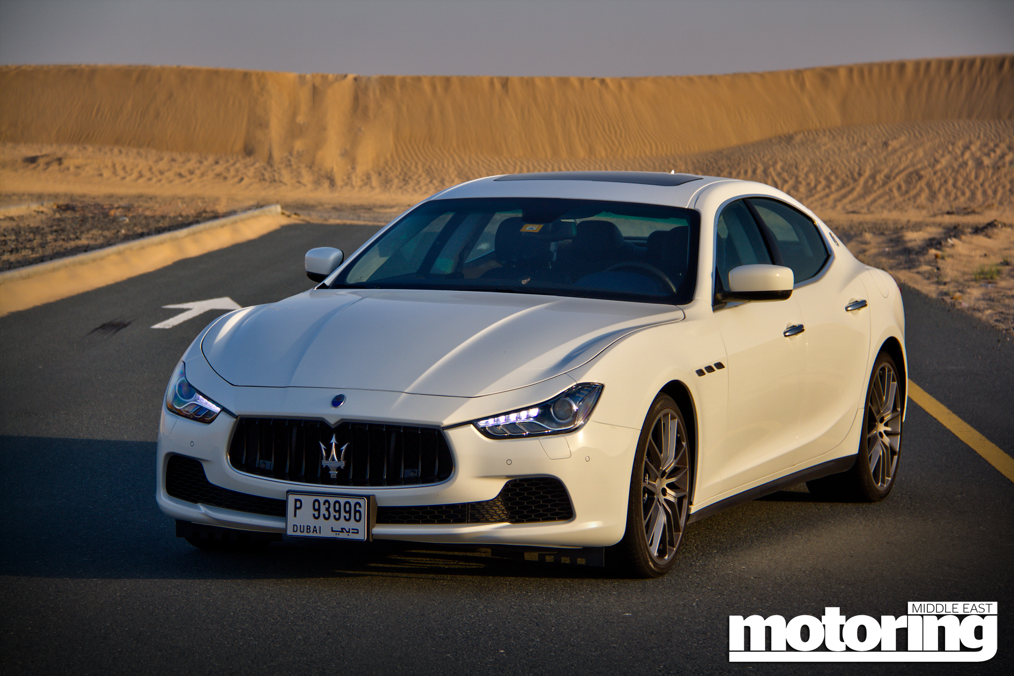 2015 maserati ghibli q4 s review do you really need all. Black Bedroom Furniture Sets. Home Design Ideas