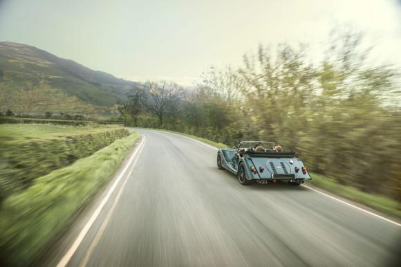 Sportscars – Brits still do it best?