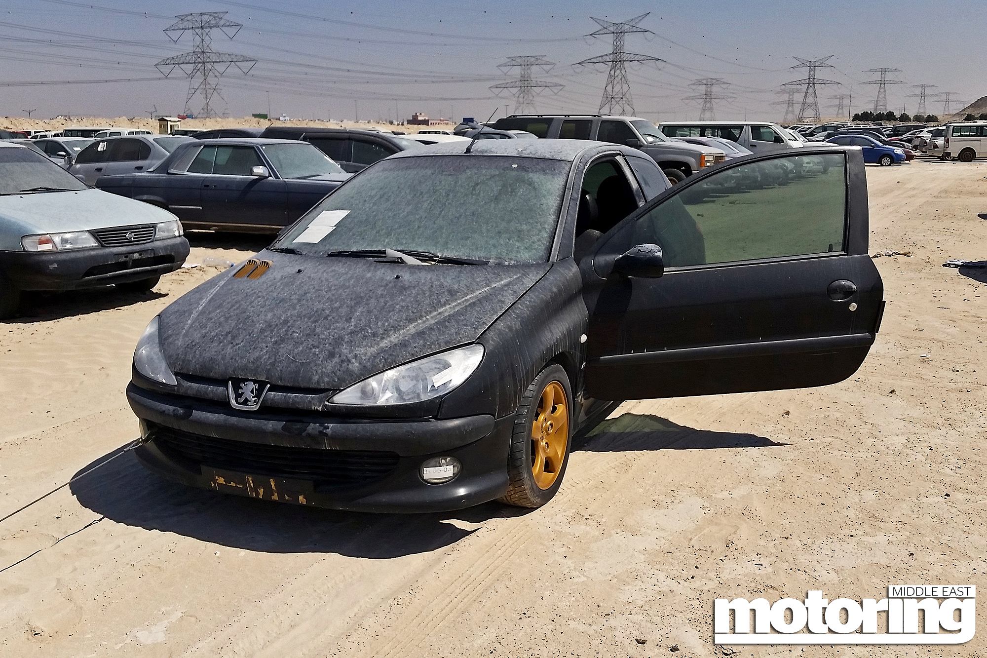How to go racing in UAEMotoring Middle East: Car news