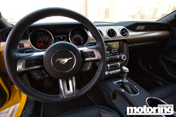 2015 Ford Mustang GT Video Review