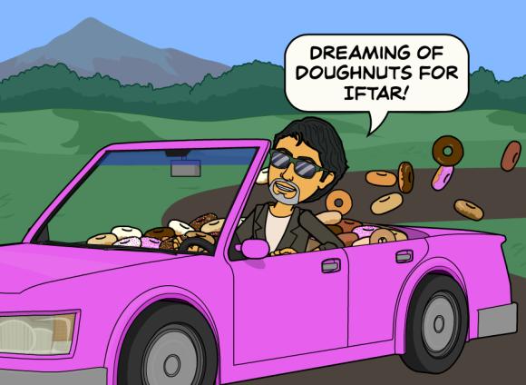 Ramadan Driving Tips