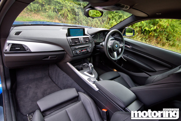 BMW M235i review - video, text and images