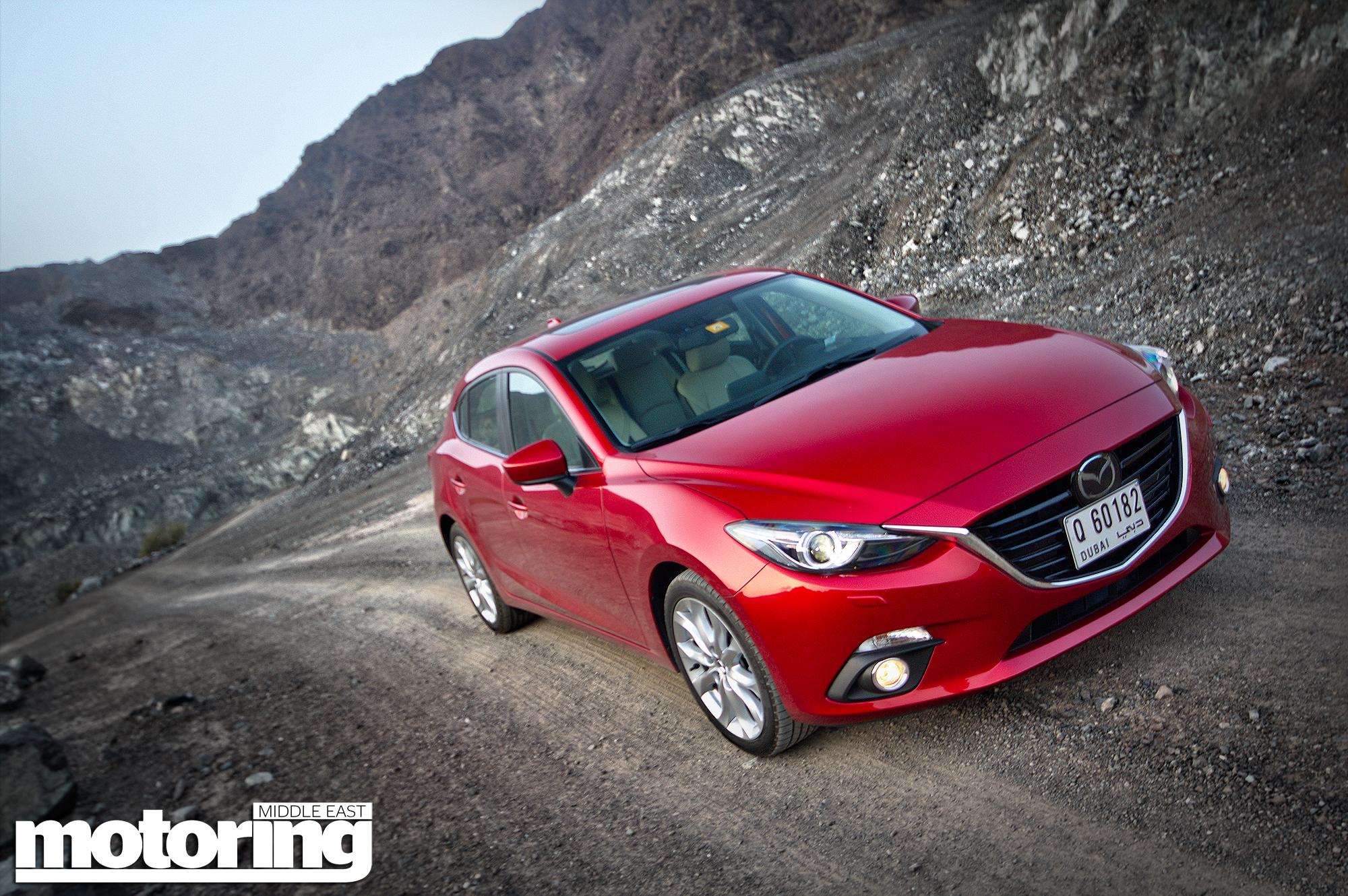 Kekurangan Mazda Auto Spesifikasi