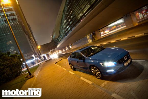 2015 Volvo S60 T6 AWD Polestar
