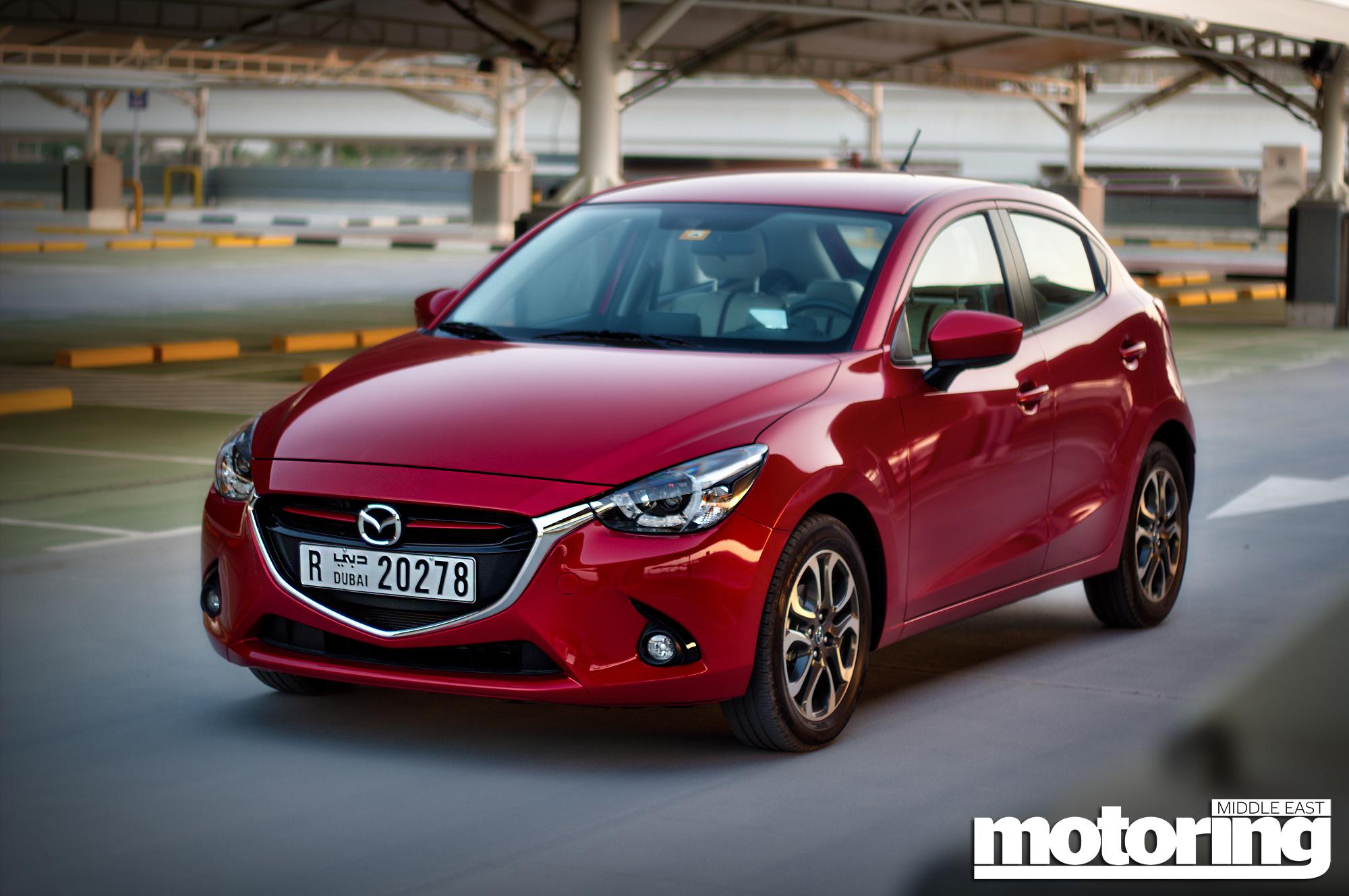 Kelebihan Mazda Mazda2 Harga
