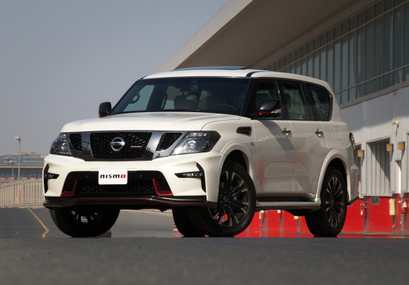 Nissan launches Nismo in the Middle East