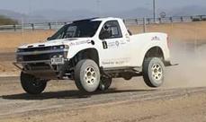 2015 UAE Rally Championship