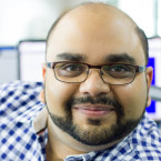 Shariq Madani, Filmphoria