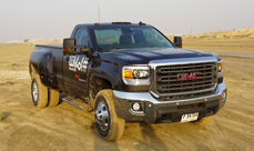 GMC Mini-series to mark 44th UAE National Day in 8-part mini-series sees a retracing of traditional routes across the UAE