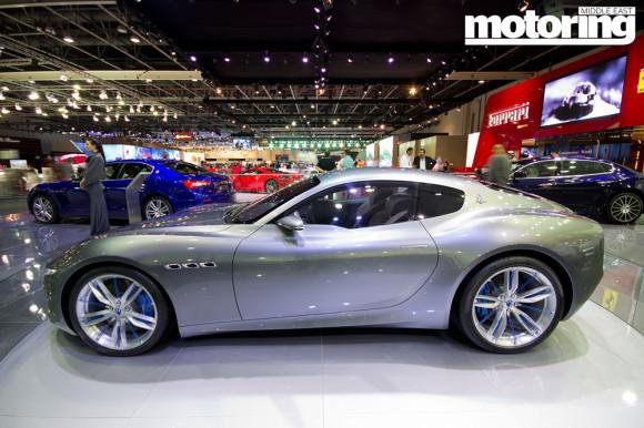 Maserati Alfieri DMS