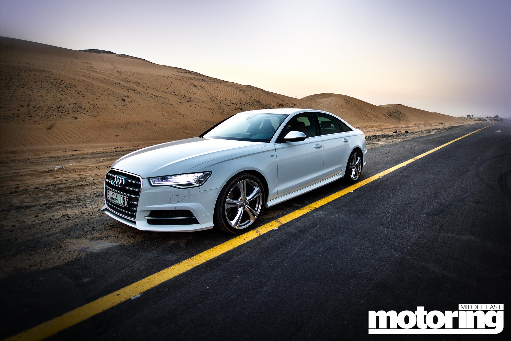 Kekurangan Audi S6 2015 Top Model Tahun Ini