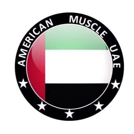 American Muscle UAE