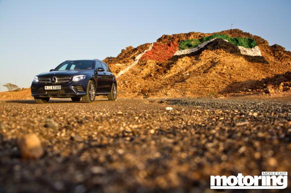 2016 Mercedes GLC 300