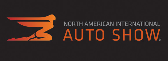 2016 Detroit Auto Show