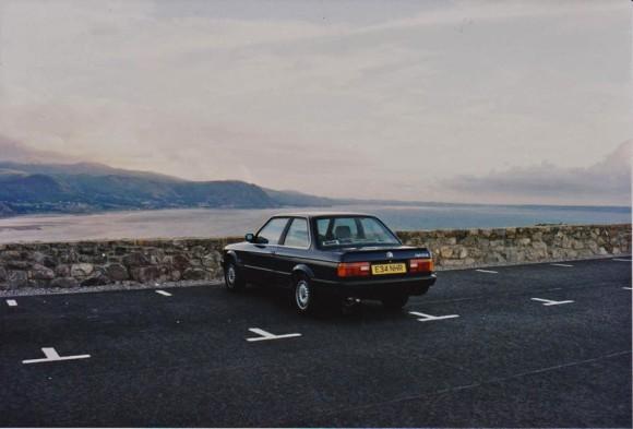 Shahzad 1988 E30 BMW 325i SE Coupe