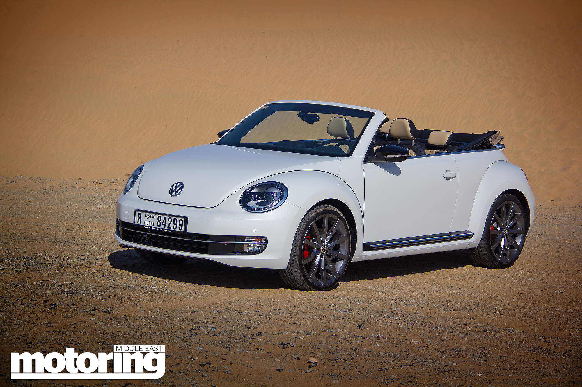 2016 Volkswagen Beetle CabrioletMotoring Middle East: Car news, Reviews and Buying guides