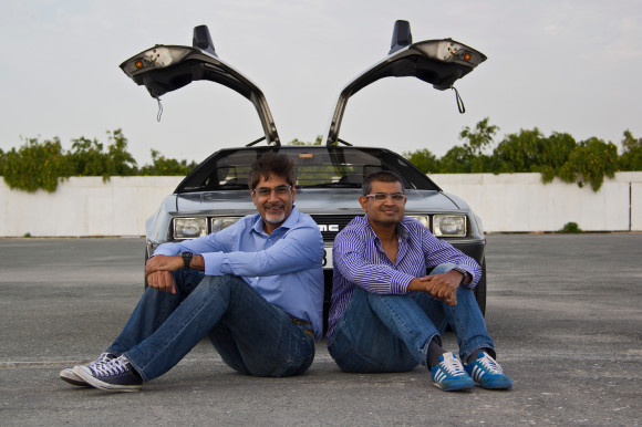 Motoring Middle East launches on GearOne TV