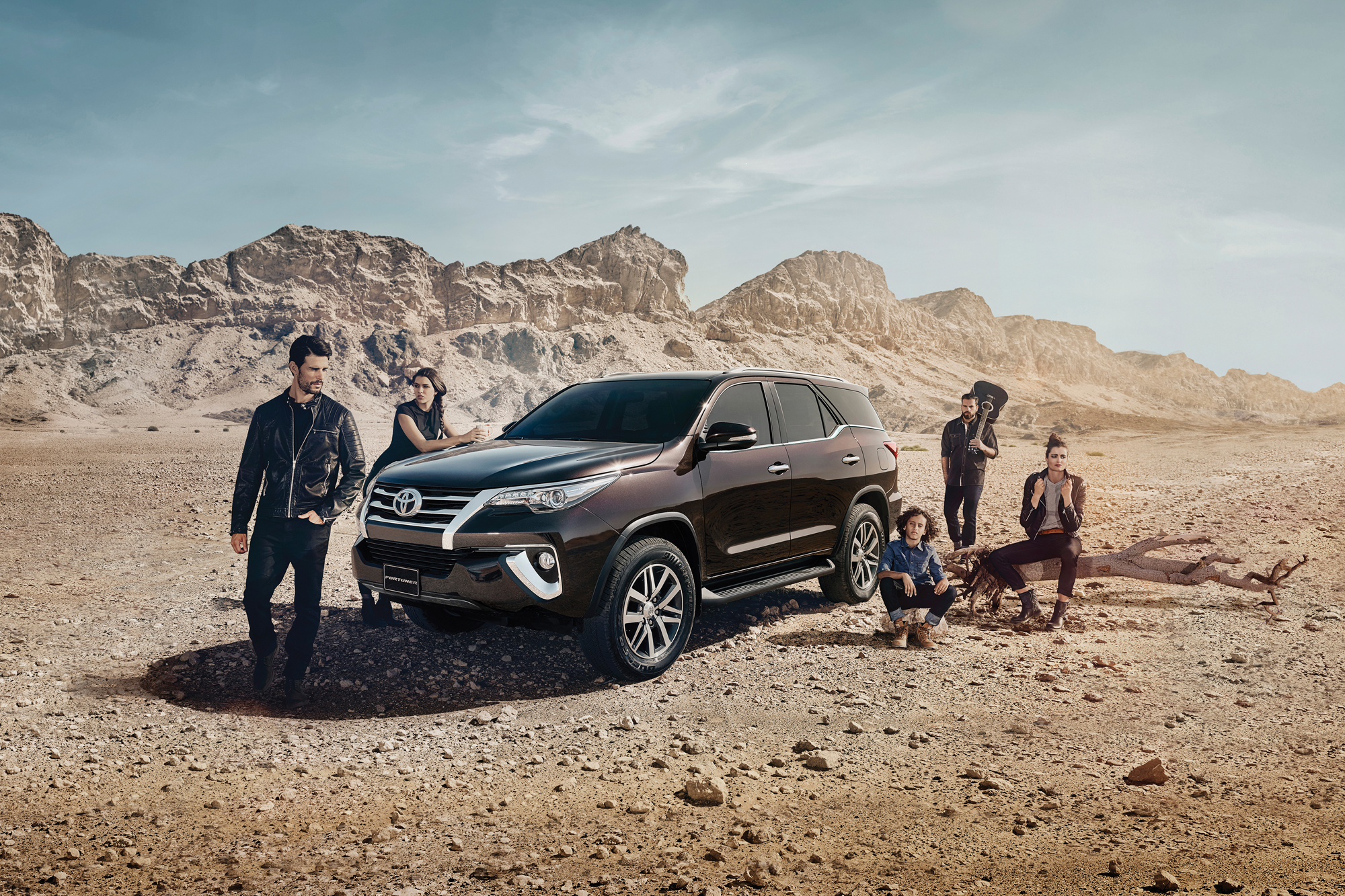 2016 Toyota Fortuner launched in DubaiMotoring Middle East ...