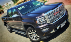 2016 GMC Sierra Denali Long Term Test