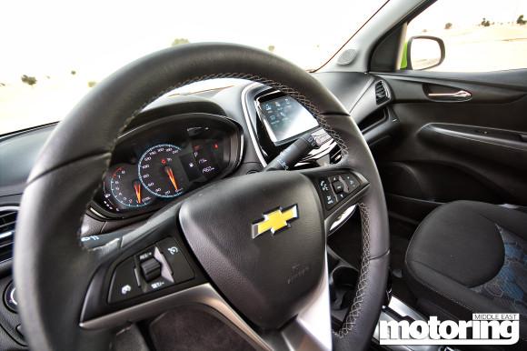 2016 Chevrolet Spark video review