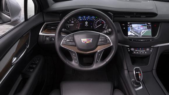 Cadillac XT5 – first drive video