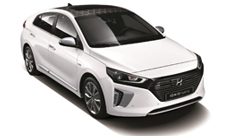 Hyundai to sell Full Electric IONIQ in Middle East