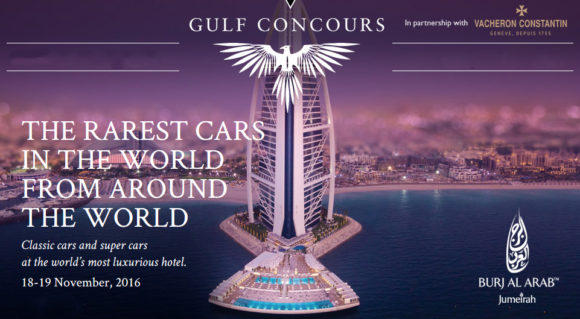 Gulf Concours